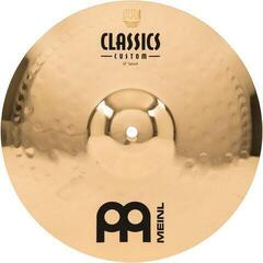 "Meinl Classics Custom 12"" Splash"