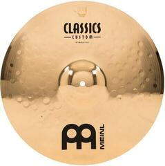 "Meinl Classics Custom 16"" Medium Crash"