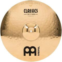 "Meinl Classics Custom 18"" Medium Crash"