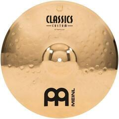 "Meinl Classics Custom 16"" Powerful Crash"