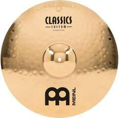 "Meinl Classics Custom 18"" Powerful Crash"