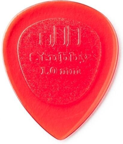 Dunlop 474R 1.00 Stubby Jazz