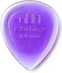 Dunlop 474R 2.00 Stubby Jazz