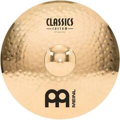 "Meinl Classics Custom 20"" Powerful Ride"