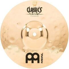 "Meinl Classics Custom 10"" Extreme Metal Splash"