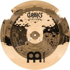 "Meinl Classics Custom 18"" Extreme Metal China"