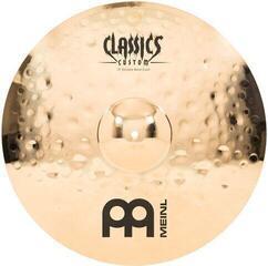 """Meinl CC19EMC-B Classics Custom Crash Cymbal 19"""""""