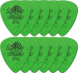 Dunlop 418P 0.88 Tortex Standard