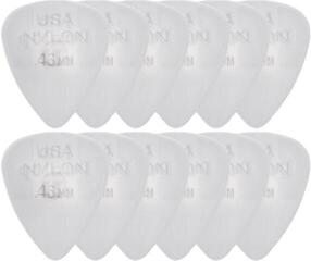 Dunlop 44P 0.46 Nylon Standard