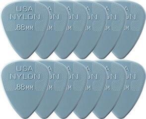 Dunlop 44P 0.88 Nylon Standard