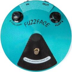 Dunlop JHF-1 Jimmi Hendrix Fuzz Face