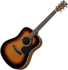 Yamaha F370DW Tobacco Brown Sunburst