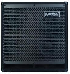 Warwick WCA 408 LW with Warwick Speaker