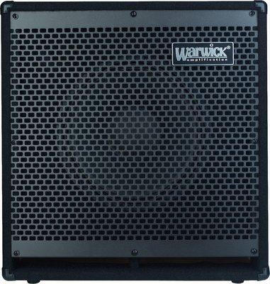 Warwick WCA 112 LW with Celestion Speaker