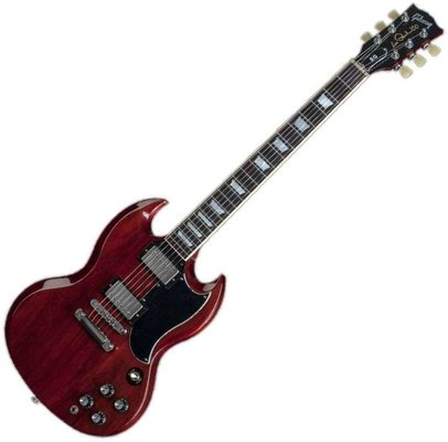 Gibson SG Standard 2015 Heritage Cherry