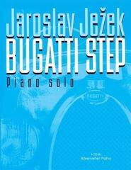 Jaroslav Ježek Bugatti Step