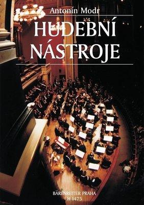 Antonín Modr Hudební nástroje