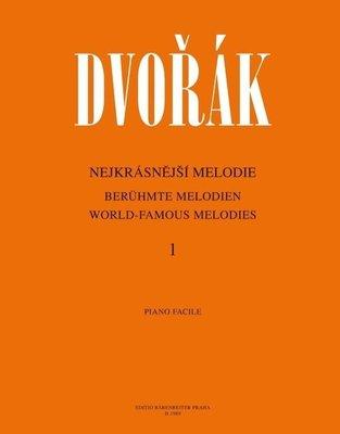 Antonín Dvořák Nejkrásnější melodie 1