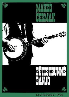 Bärenreiter Pětistrunné banjo