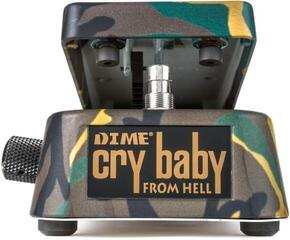 Dunlop DB01 Dime Cry Baby From Hell
