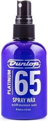 Dunlop P65WX4 Platinum 65 Spray Wax