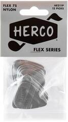 Dunlop Herco Flex 0.75mm 12 Pack