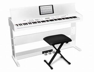 Alesis Virtue White AHP-1W