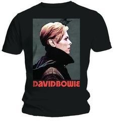 David Bowie Low Portrait Zenei póló