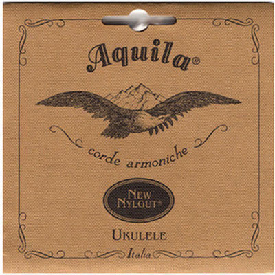 Aquila Soprano Nylon String Set