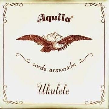 Aquila Baritone Nylon String Set with wound D and G