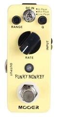 MOOER Funky Monkey Guitar Effect
