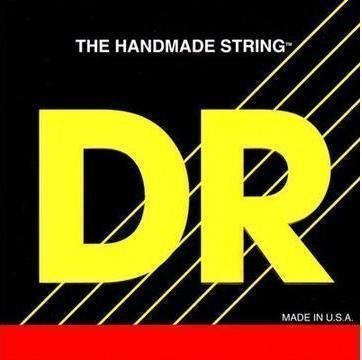 DR Strings Taper Core Medium-Lite