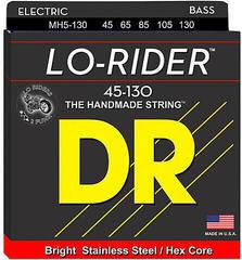 DR Strings MH5-130