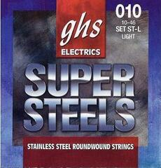 GHS Super Steels Light