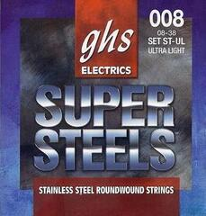 GHS Super Steels Ultra Light