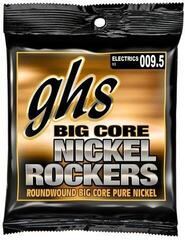 GHS Big Core Nickel Rockers Extra Light 0095-042