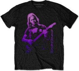 David Gilmour Pig Gradient Zenei póló