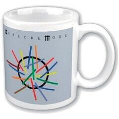 Depeche Mode Boxed Standard Mug Sounds of the Universe Album