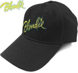 Blondie Unisex Baseball Cap ETTB Logo