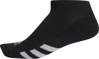Adidas Single No-Show Socks Black 39-43