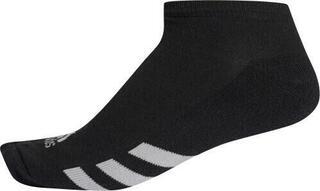 Adidas Single No-Show Socks Black 44 -49