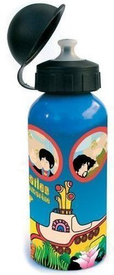 The Beatles Kid's Drinks Bottle Yellow Submarine