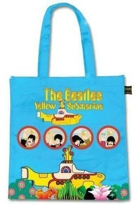 The Beatles Eco Bag Yellow Submarine