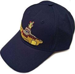 The Beatles Unisex Baseball Cap Yellow Submarine Navy Blue