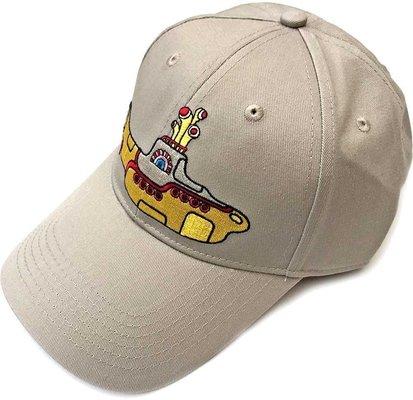 The Beatles Unisex Baseball Cap Yellow Submarine Sand