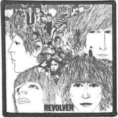 The Beatles Standard Patch Revolver Album Cover (Loose)
