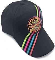 The Beatles Unisex Baseball Cap Sgt Pepper Drum Stripes