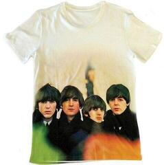 The Beatles Unisex Tee For Sale (Sublimated) White
