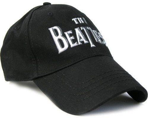 The Beatles Unisex Baseball Cap Sonic Shining Drop T Logo