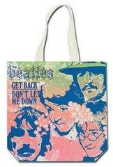 The Beatles Get Back Shopper Bag